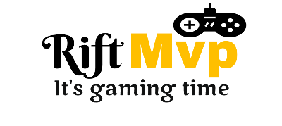 Rift Mvp – Its gaming time